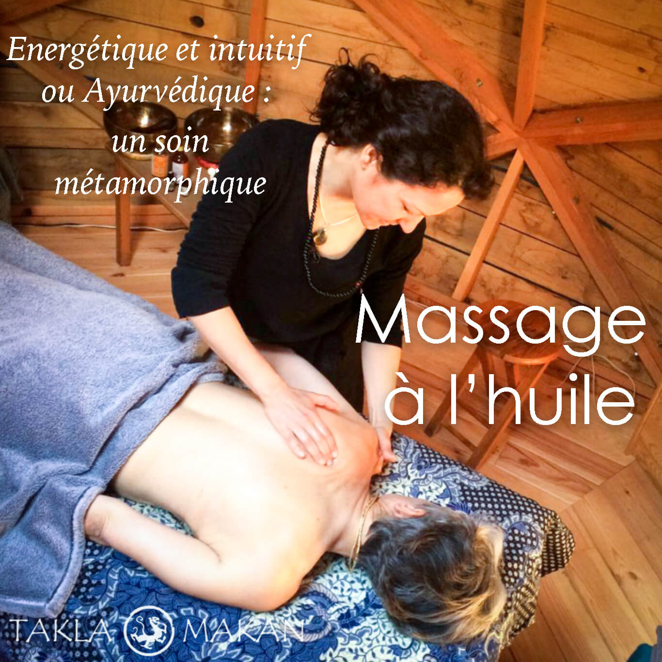 Melissa de Valera massage thérapeutique