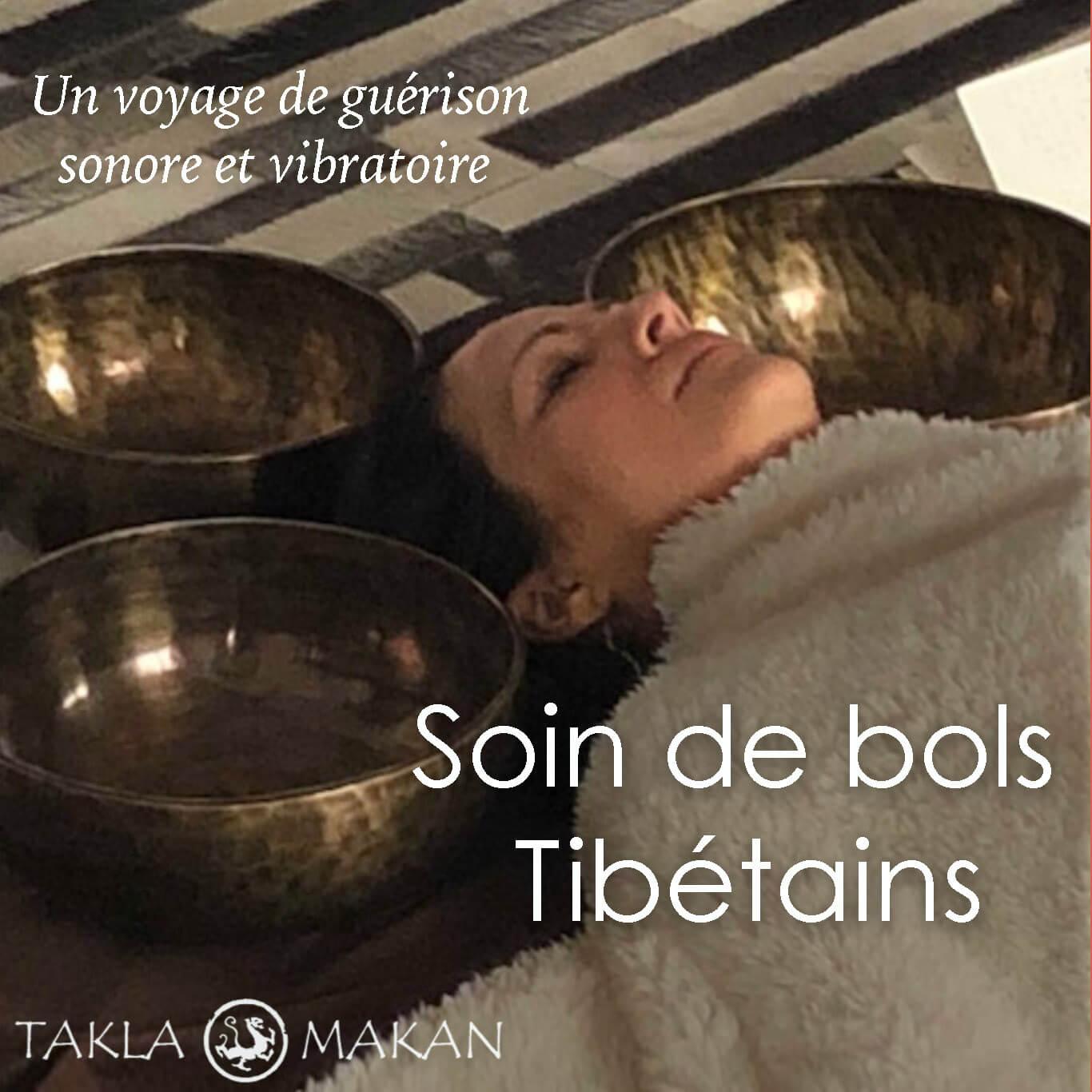 Melissa de Valera massage sonore thérapeutique bols tibetains