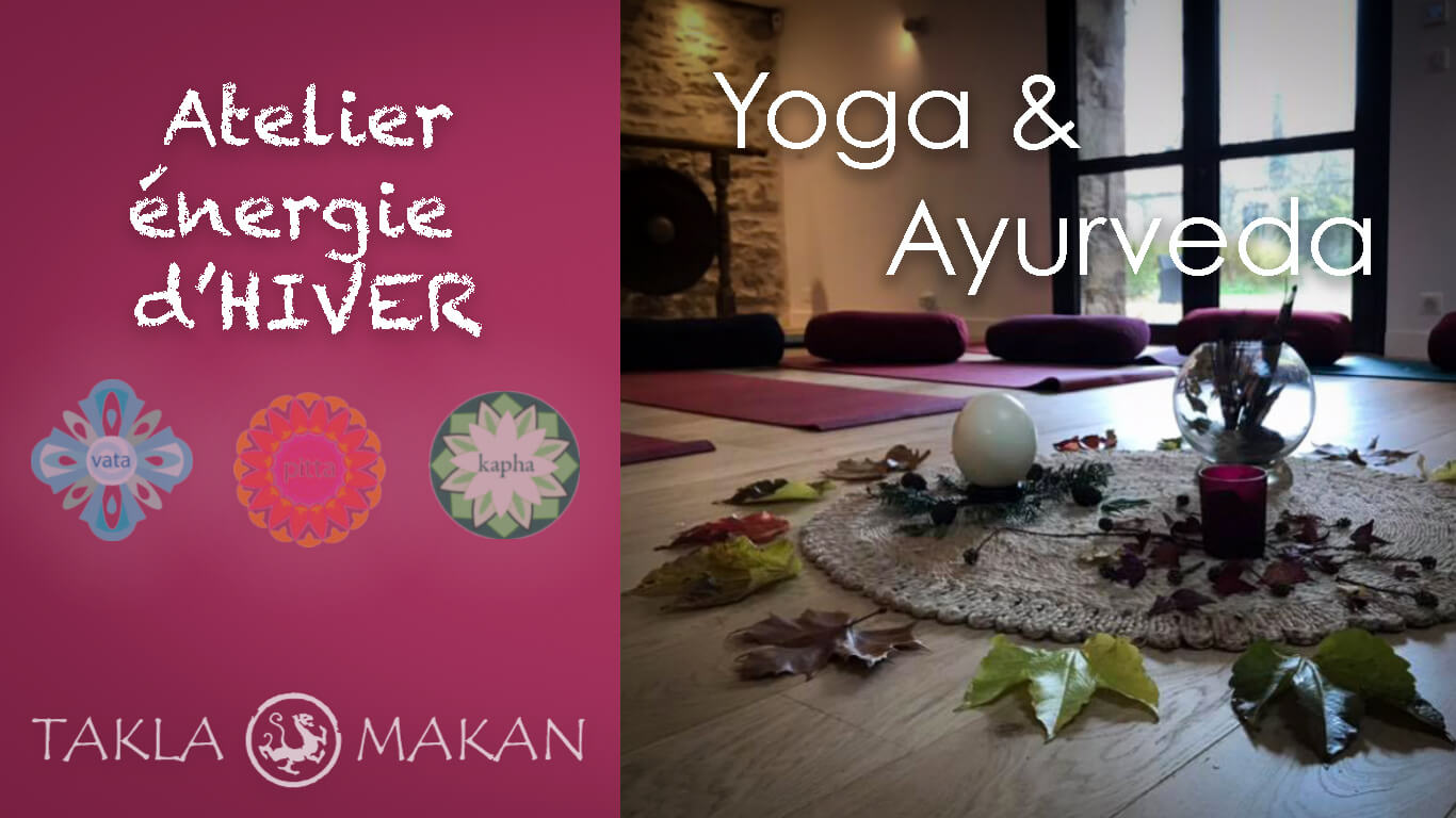 yoga et ayurveda avec melissa de valera