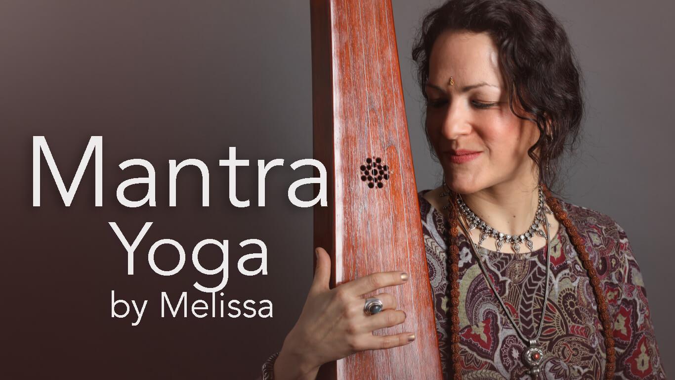 mantra yoga avec melissa