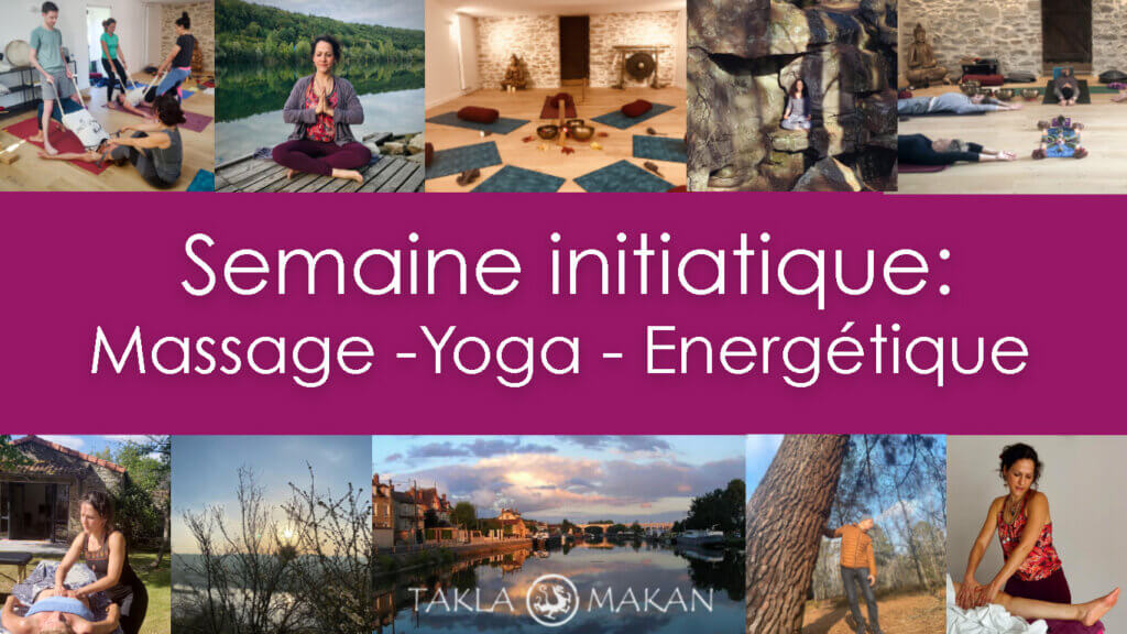 massage yoga et energetique avec Melissa de Valera de Takla Makan slow living